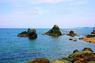 海の写真・画像素材[422953]
