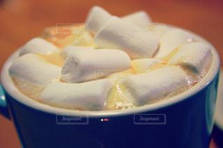 カフェの写真・画像素材[422960]