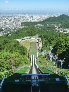 札幌の写真・画像素材[302398]