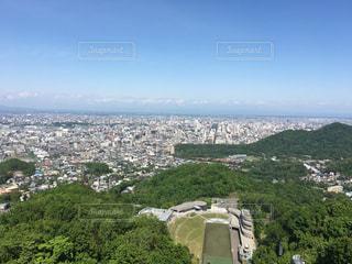 札幌の写真・画像素材[302400]