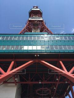 札幌の写真・画像素材[302431]