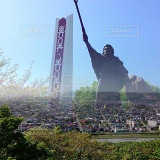 真歌山の写真・画像素材[302045]