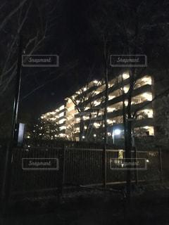 夜の写真・画像素材[324791]