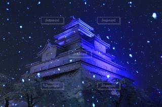 冬の写真・画像素材[311355]