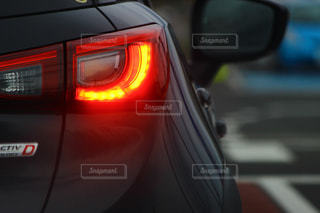 車の写真・画像素材[384404]