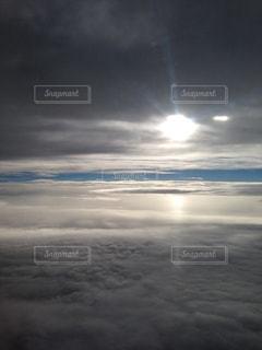 空の写真・画像素材[303380]