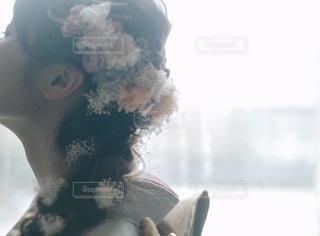 女性の写真・画像素材[9144]