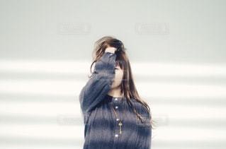 女性の写真・画像素材[9125]