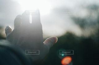 太陽の写真・画像素材[9096]
