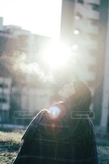女性の写真・画像素材[9084]