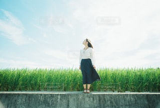 女性の写真・画像素材[9042]