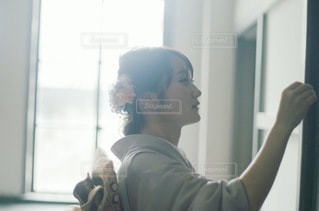女性の写真・画像素材[9031]