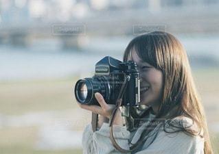 女性の写真・画像素材[9046]