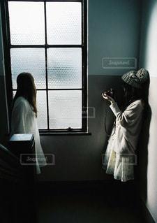 女性の写真・画像素材[9080]
