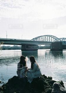女性の写真・画像素材[9079]