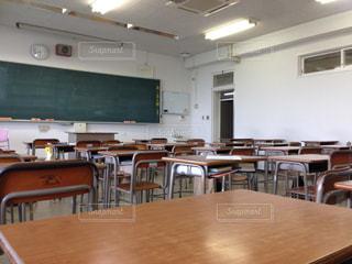 学校の写真・画像素材[302703]
