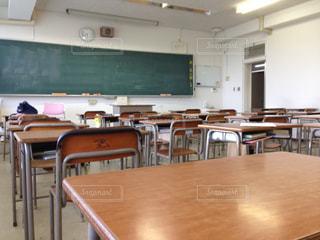 学校の写真・画像素材[302704]