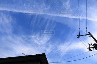 空の写真・画像素材[304267]