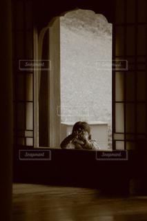女性の写真・画像素材[305195]