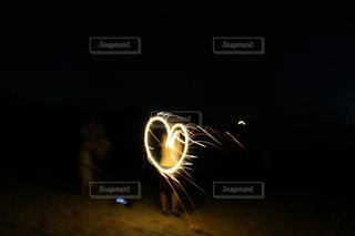 夜の写真・画像素材[307577]