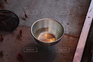 金魚すくい うつわの写真・画像素材[752676]