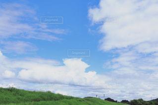 青空と雲 - No.759052