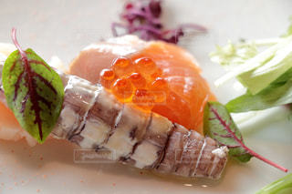 洋食のコースの写真・画像素材[1012431]