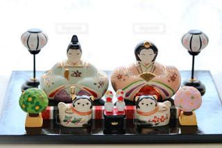 人形 - No.372430