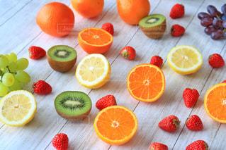オレンジの写真・画像素材[522627]