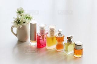 香水の写真・画像素材[1120925]