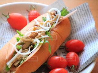 惣菜パンの写真・画像素材[1146882]