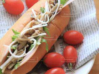 惣菜パンの写真・画像素材[1146883]