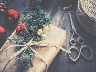 クリスマスの準備の写真・画像素材[1604921]