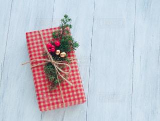 クリスマスプレゼントの写真・画像素材[1604963]