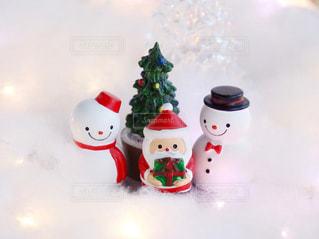 メリークリスマスの写真・画像素材[1604966]