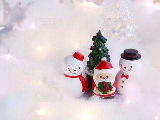 メリークリスマスの写真・画像素材[1604967]
