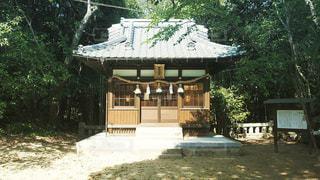 神社の写真・画像素材[1140074]