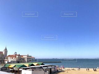 シーサイドももち海浜公園の写真・画像素材[1205439]