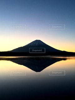 富士山の写真・画像素材[303276]