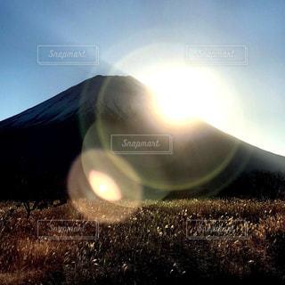富士山の写真・画像素材[303278]