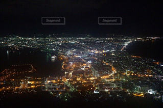 夜景の写真・画像素材[303549]