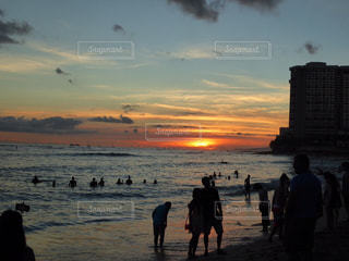 海の写真・画像素材[303991]