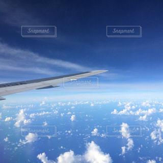 空の写真・画像素材[303993]