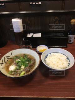 食事の写真・画像素材[692279]