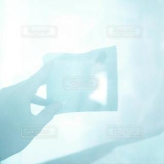 1人の写真・画像素材[2109]