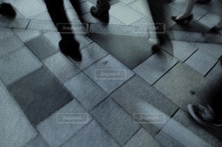 足元の写真・画像素材[2080]