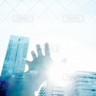 ビルの写真・画像素材[2062]