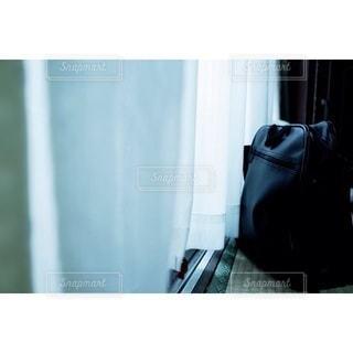 カバンの写真・画像素材[2010]