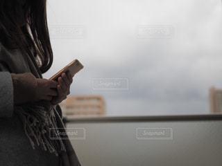 女性の写真・画像素材[334325]