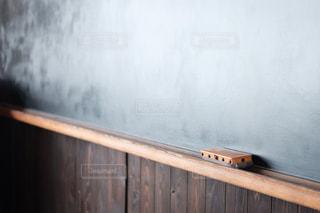 学校の黒板消しの写真・画像素材[1181162]